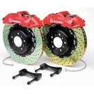 Kit Brembo 6 Pistones 380x34mm