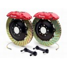 Kit Brembo 4 Pistones 355x32mm