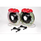 Kit Brembo 4 Pistones 328x28mm