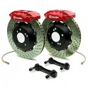 Kit Brembo 4 Pistones 280x28mm