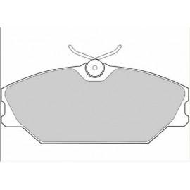 Pastillas Necto AP FD6899A