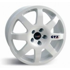 Llantas GTZ Corse Gr.A By Speedline