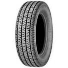 215/55 VR390 91V Michelin TRX