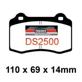 Ferodo Racing FCP1348