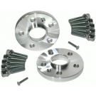 Separadores de doble centraje 20mm