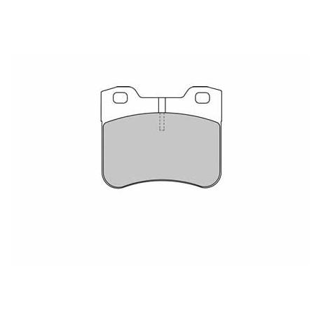 Pastillas Necto AP FD6690A