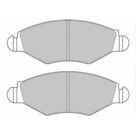 Pastillas Necto AP FD6847A