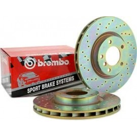 Brembo Sport 323x28mm
