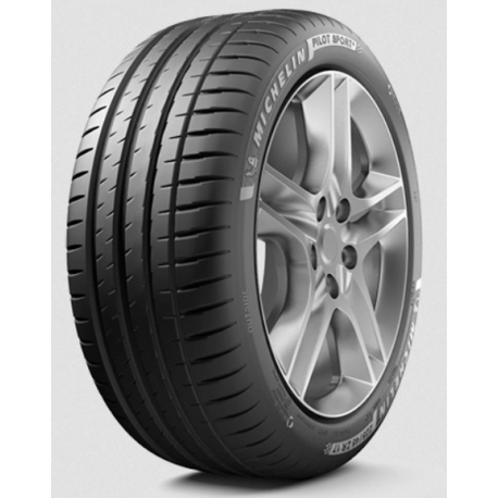 205 40 ZR17 84W Michelin P.Sport 4