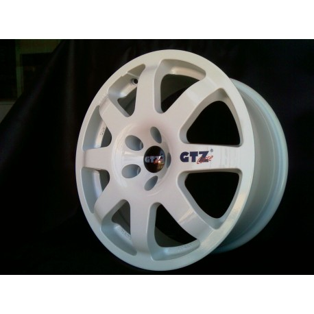 Llantas Speedline Gr.A By GTZ Corse