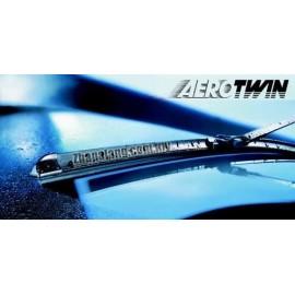 Escobillas Bosch Aerotwin por vehículo