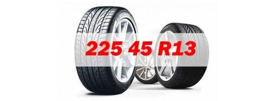 225 45 R13