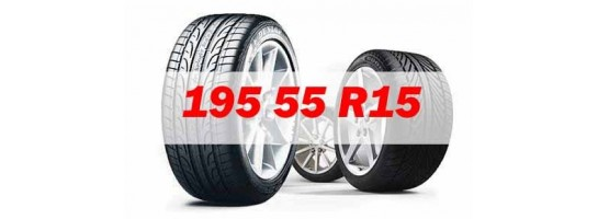 195 55 R15