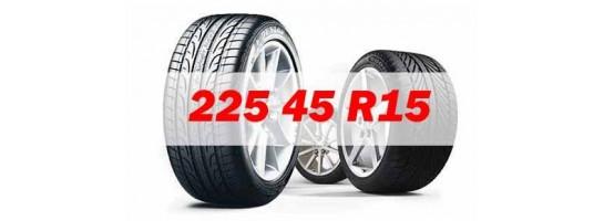 225 45 R15