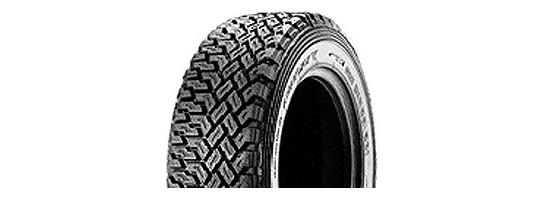 Neumáticos de Rallye Tierra