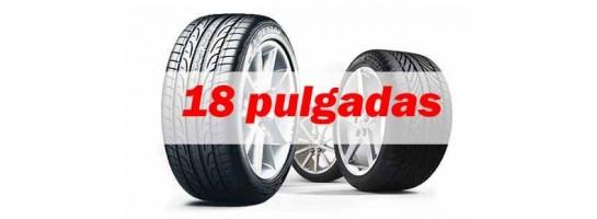 18 Pulgadas