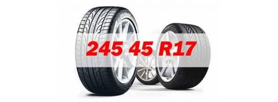 245 45 R17