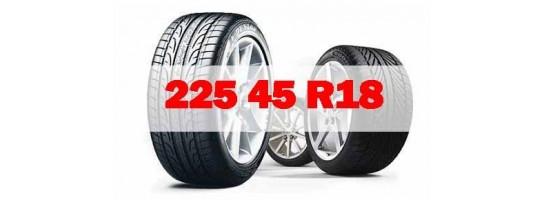 225 45 R18