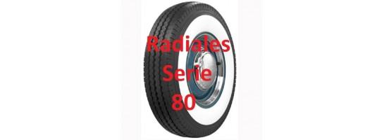 Radiales Serie 80