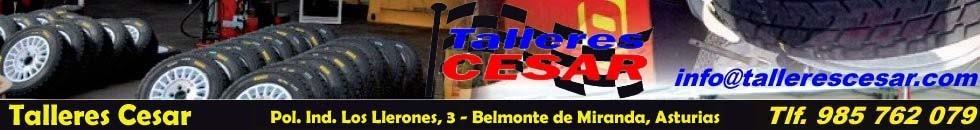 Talleres Cesar
